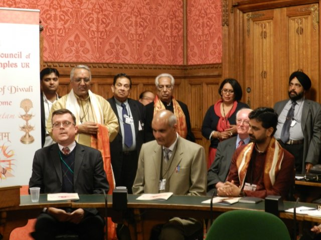 Diwali-House of Lords